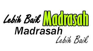 Pendidikan Madrasah