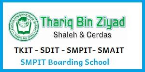 LPIT Thariq bin Ziyad